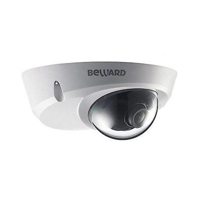 Камера beward bd4330ds (f3,6mm) (снято с пр-ва)