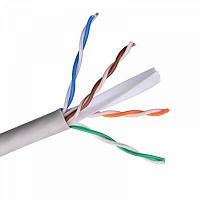 Кабель UTP 4PR 23AWG CAT6 OptimLAN OLT5ADC2A