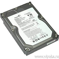 Диск SATA-II 1024Gb (1Tb) ST31000333AS (7200rpm) 32Mb Seagate