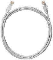 Патч-корд RJ-45 0,5 м /UTP Cat.5e patch cord 0.5m Ship