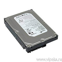 Диск SATA-II 500Gb ST3500630AS (7200rpm) 16Mb Seagate